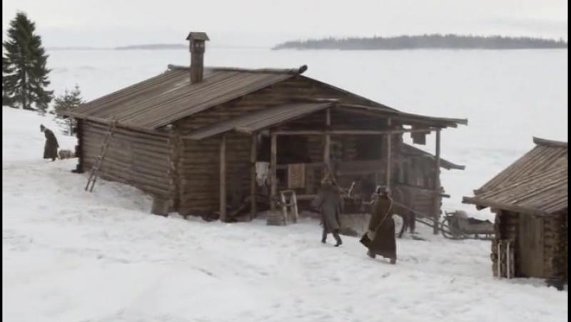 СЕРИАЛ Раскол Серия 7 2011