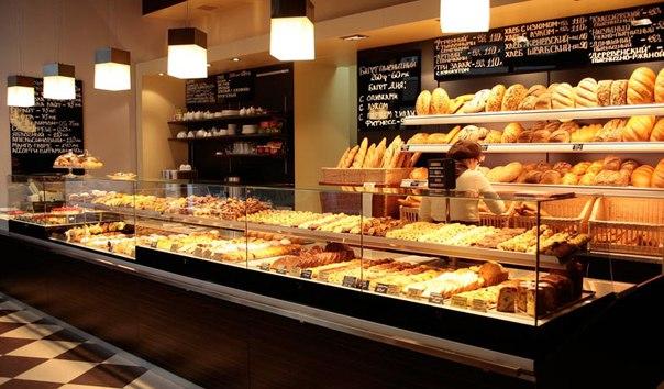Как открыть свою мини-пекарню? конвекционная печь