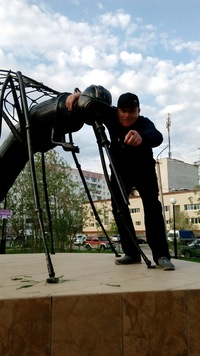 Макаров Илья
