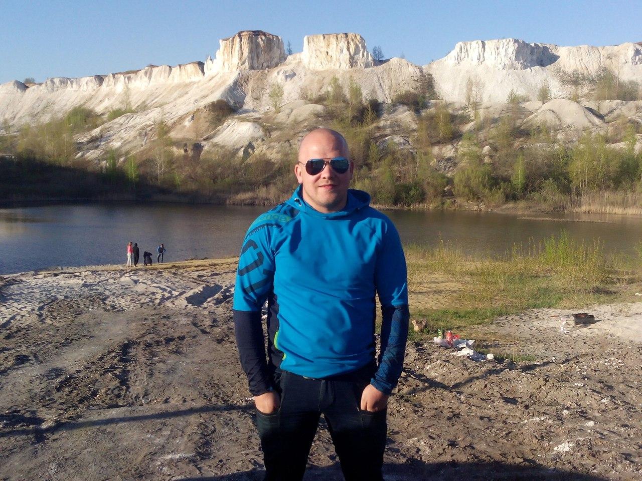 Сергей Коломоец, Белгород - фото №1