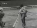 Mano a mano Jose Fuentes y Curro Vazquez.Vista Alegre 1969