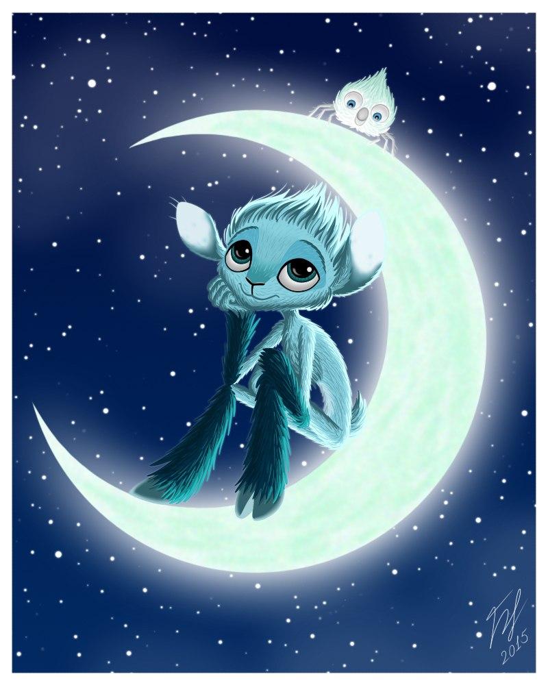Хранитель Луны