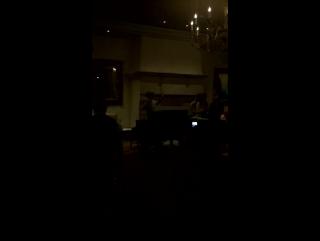 August 21: Fan taken video of Justin in Los Angeles, CA