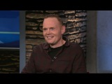Bill Burr Sounds Off On Incognito Scandal