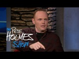 Bill Burr Wonders Why Everyone Has An Opinion About Redheads