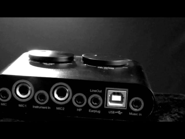 Axelvox SkyMIA HD Внешняя звуковая карта