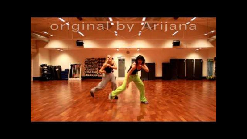 Reggaeton- prrrum( cosculluela) dance fitness