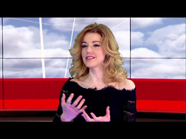 🔭 Юлианна Караулова о новом клипе Внеорбитные. Полная версия интервью в программе Стол заказов