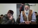 Рамзан Кадыров Совершил зиярат к известному слепому старцу Султану Сулиманову из Ачхой Мартана
