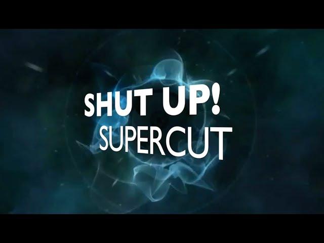 Doctor Who Series 8 - Shut Up! Supercut
