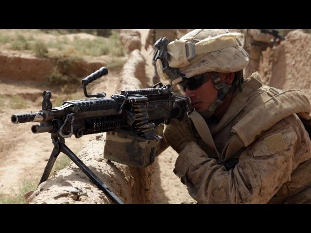 U S Marines in Afghanistan Real Combat 1080p HD Afghanistan War