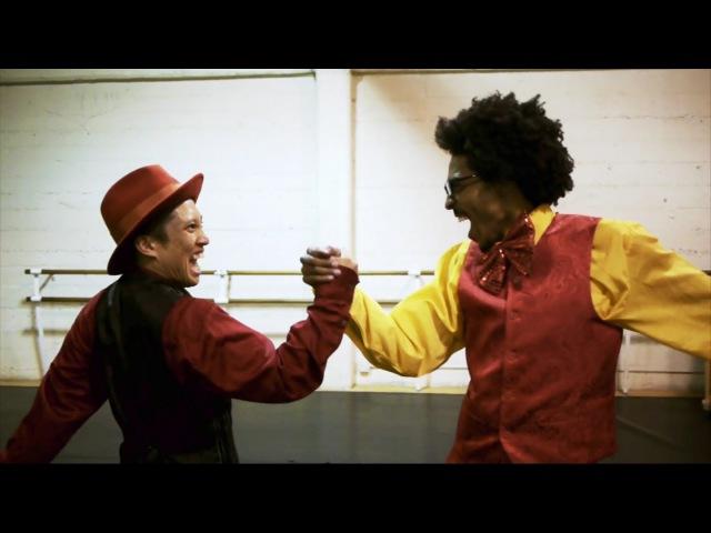 FireLock and Lil b Sanbone Locking Duo Showdown