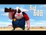 CG Spectrum Bad Bob Rig Demo