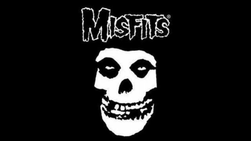 The Misfits - Helena