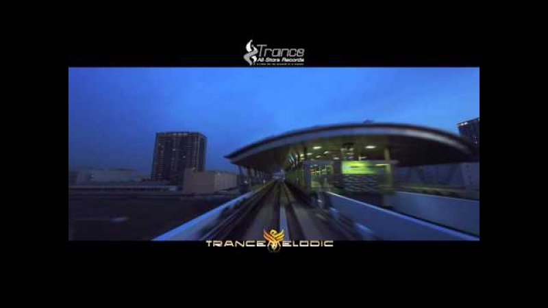 Alpha Force Vlad Gee - 753 Miles Away (Simon O'Shine Remix) [Trance All-Stars Promo]