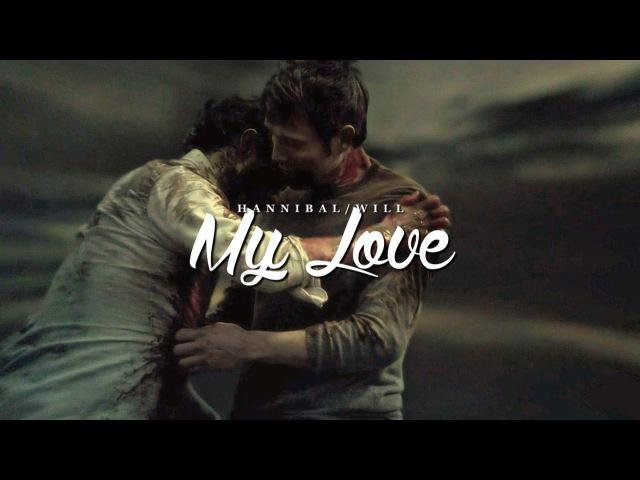 Hannigram / My Love