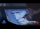 За кулисами Uncharted 4 Взросление Дрейка