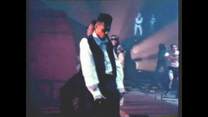 This Beat is Technotronic - original - 1990