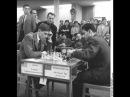 Высоцкий Честь Шахматной Короны 2 Игра 1