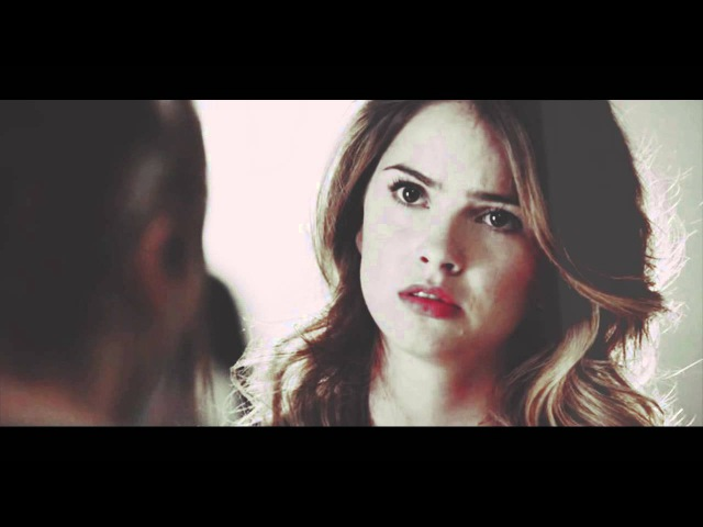 ● Stydia | Stalia || Give me your eyes for just one second