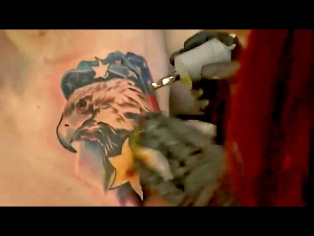 Tattooing. Tattoo Battle || Tattoo Titans || Season 1 Episode 3 [1/3]