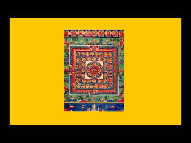 Универсальная Защитная Мантра от Далай Ламы 14-го