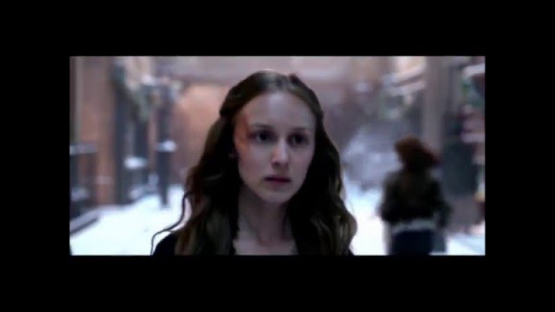 Диккенсовщина / Мир Диккенса / Эпоха Диккенса / Из-под пера Диккенса / Dickensian (2015)