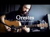 Orestes (A Perfect Circle) - Ernesto Schnack