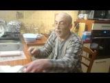 Как точить опасную бритву на камнях и как правильно бриться Вартан Болотов