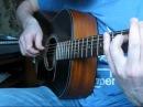 Седая ночь (гр.Ласковый май) под гитару