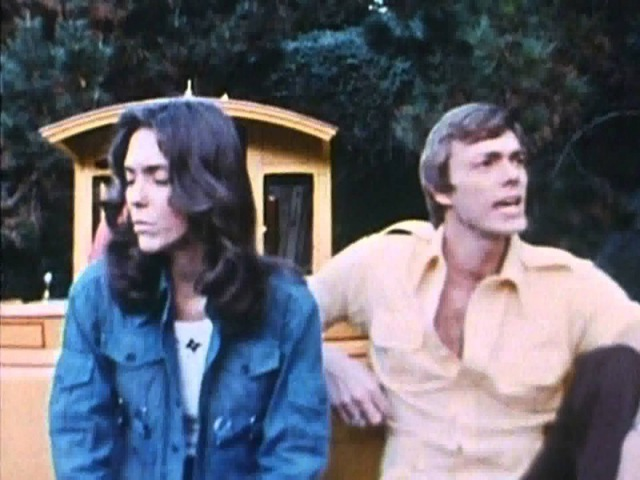 Carpenters - Please Mr. Postman (1974)