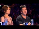 One direction auditions in the x factor Harry, Niall, Zayn, Louis, Liam
