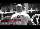 Fight Night Orlando: Junior Dos Santos - Comeback Trail