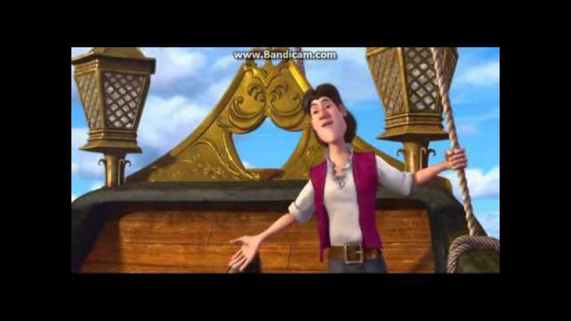 Песня из Феи: Загадка пиратского острова
