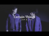 certain things scott &amp isaac