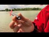 Друзья, берите на заметку! Рыболовные уроки Кевина Грина - приемы Ловли Карпа.
