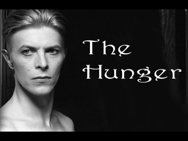 The Hunger Голод 1983