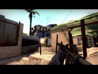 Two Kalash versus Penguin (Scream and Maikelele) | ACE | clutch 4k