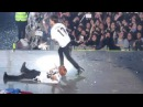 020815 BTS Playing with a GoPro Camera - TRB in Chile (fancam)