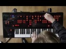 Roland JD-XA – The Best of Both Worlds Chapter 3