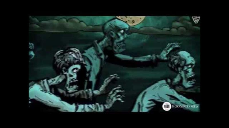 Туфли гну - Зомби (Full HD)