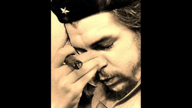 Che Guevara Song (Hasta Siempre Comandante) - Traditional Version