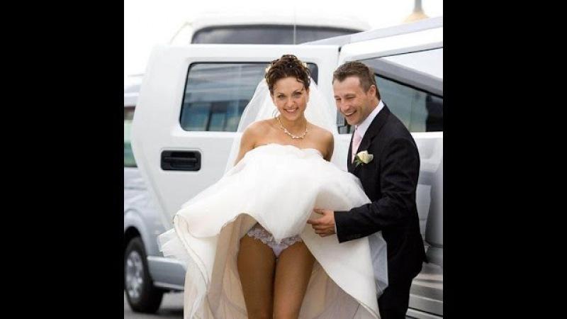Свадебные курьезы 2015 Весільні курйози