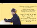 Bangtan Boys Cypher PT 2 Triptych Color Coded Lyrics Hangul ROM English Lyrics
