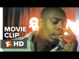 Чирак Фрагмент Chi-Raq Movie CLIP - What You Done Did? (2015) - Dave Chappelle, Wesley Snipes Movie HD