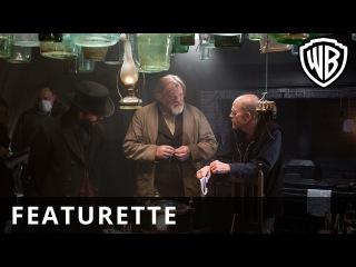 В сердце моря видео о работе над фильмом In the Heart of the Sea – Director's Pedigree Featurette - Official Warner Bros. UK
