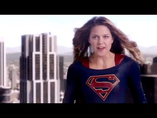 Супергёрл промо Supergirl - 1x08 | Promo