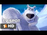 Норм с севера тв-ролик Norm of the North TV SPOT - Party Animal (2015) - Heather Graham, Bill Nighy Movie HD