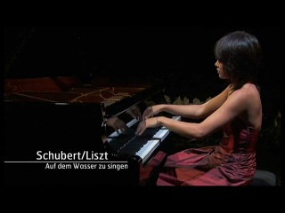 Yuja Wang Plays Schubert and Liszt