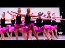 Elise Dance Отчётный концерт 2014 - Латина соло